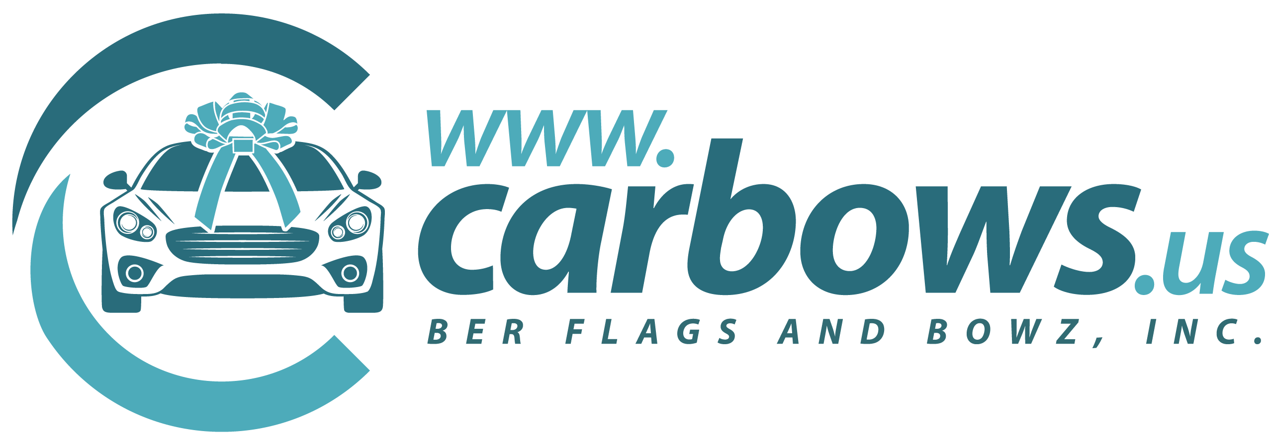 carBows.us logo