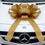 Big Car Bow