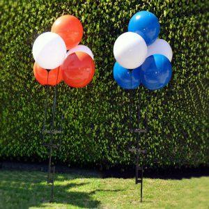 Helium Free Balloon Replacement, Helium Free Balloon Cluster Kit