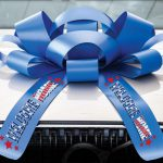 custom car bow